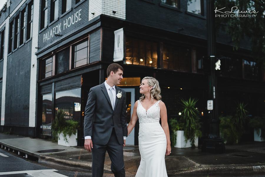 pensacola palafox house wedding photographer