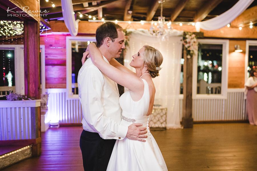 watervue at brooks st ft walton wedding photographer