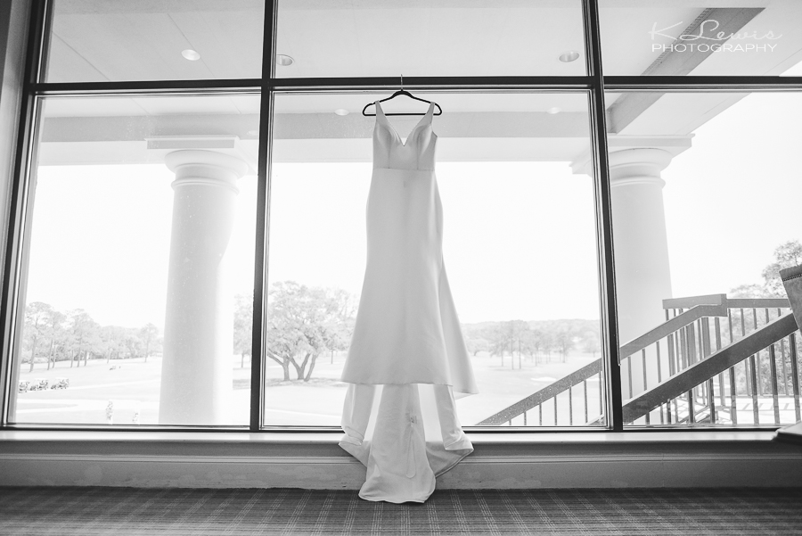 mobile al wedding photographer at mobile country club