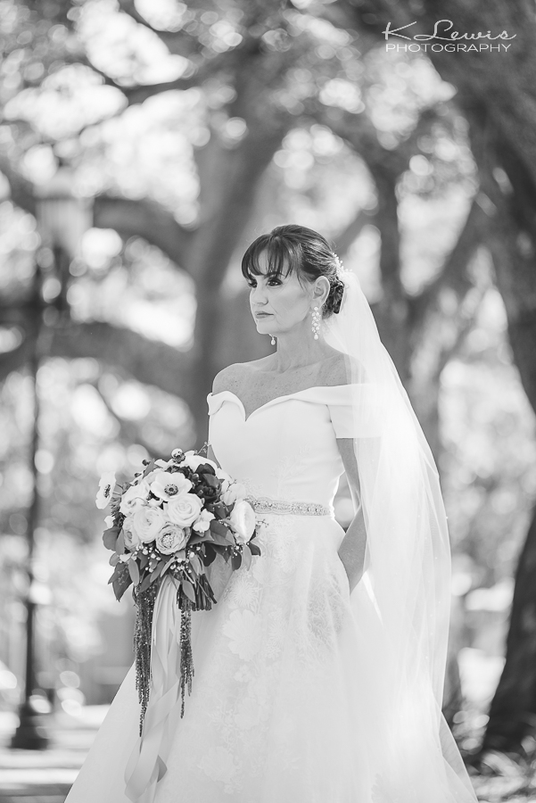 pensacola seville square wedding photographer
