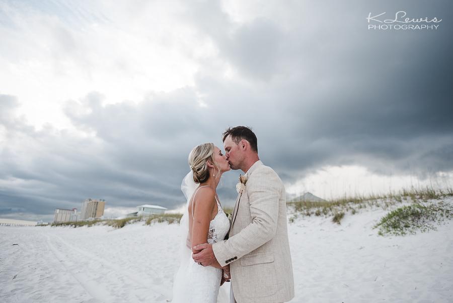 pensacola beach florida wedding photographer beach