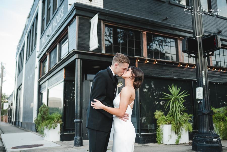 pensacola palafox house wedding reception photographer
