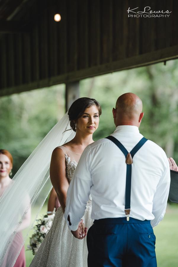 laurel hill wedding photographer barn at water oaks farm