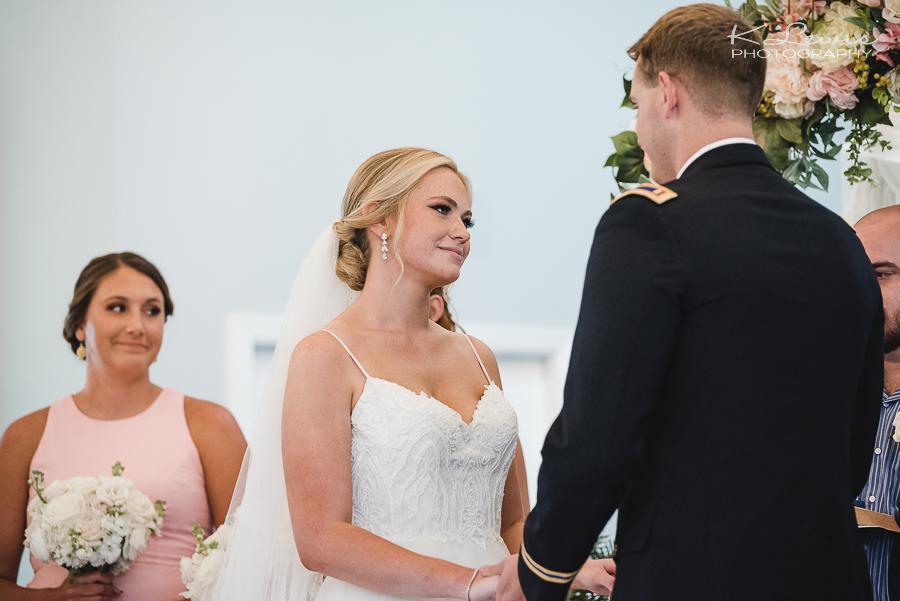 wedding photos at live oak plantation pensacola florida
