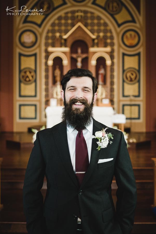 st thomas more catholic church pensacola fl wedding photos
