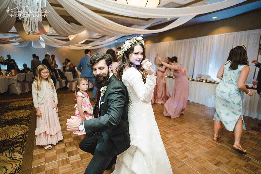 pensacola hilton garden inn wedding photographer