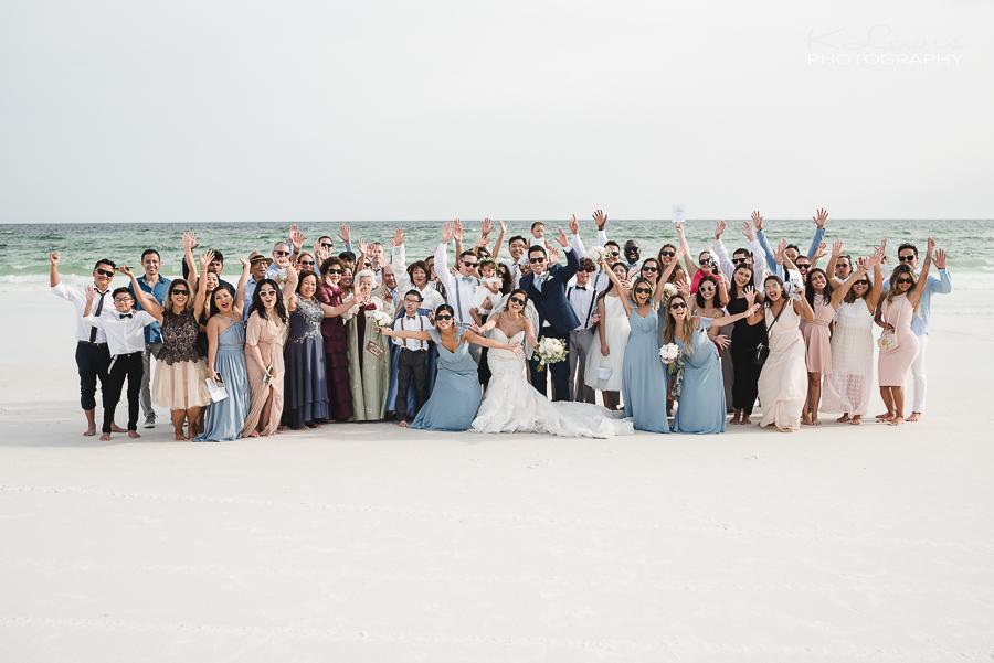 miramar beach wedding photographer florida