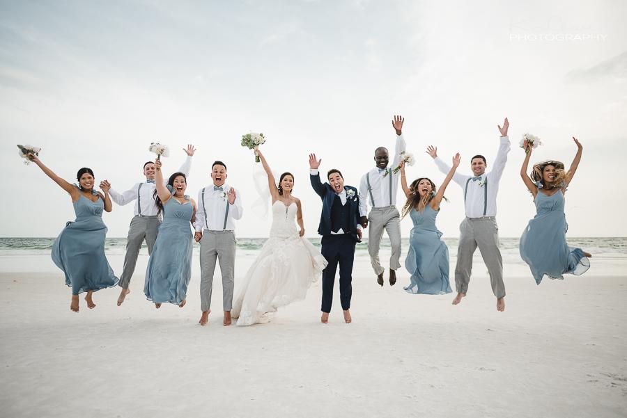 destin florida surfside resort wedding photography