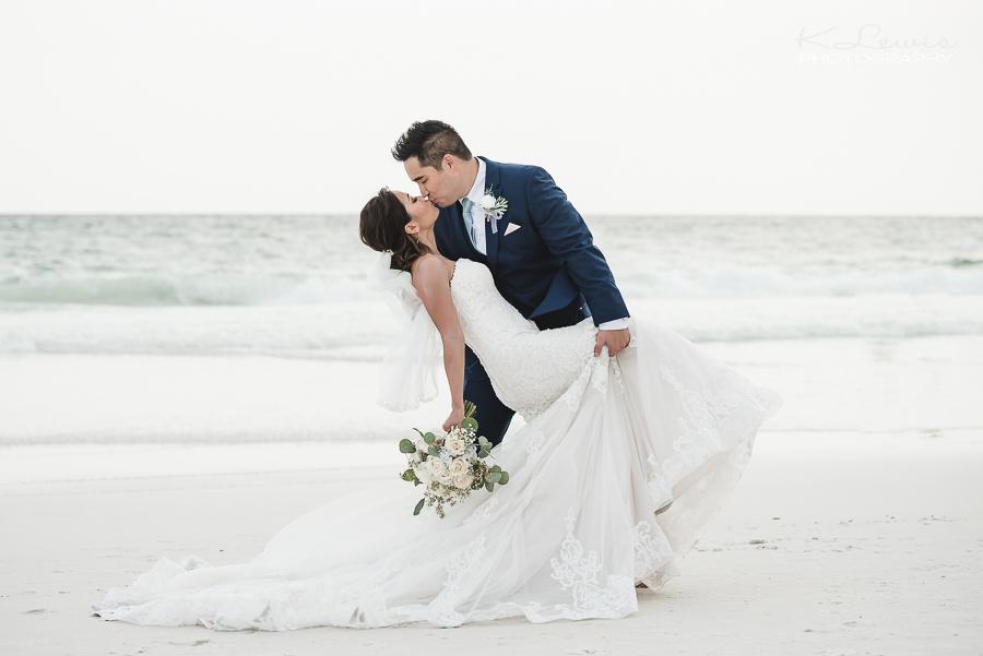 pensacola fl wedding photographer in destin florida