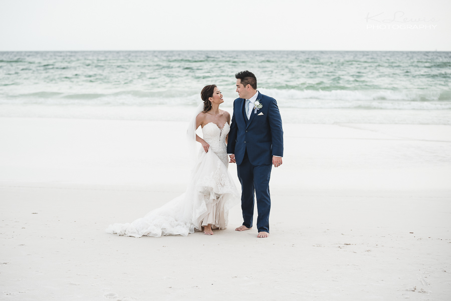 destination wedding photographer destin florida