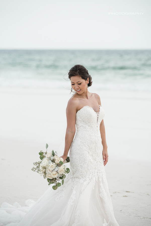 miramar beach fl wedding photos