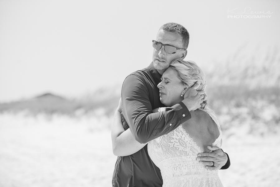 wedding photographers in pensacola florida