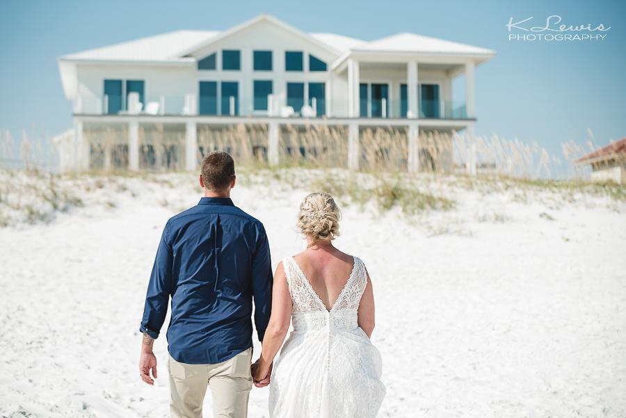 pensacola beach wedding photography