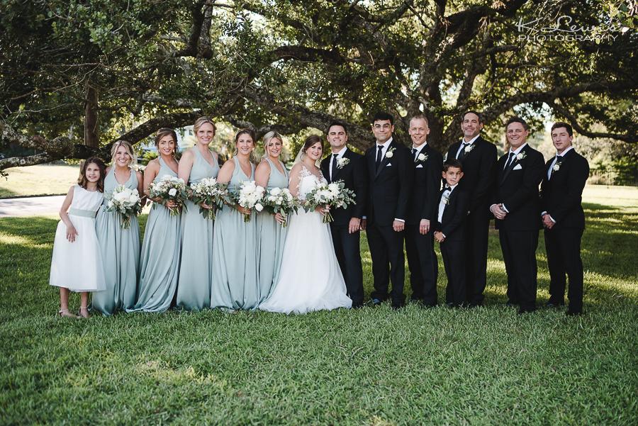 wedding photographer pensacola florida