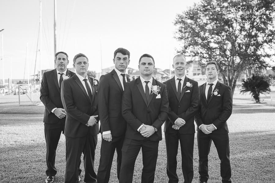 pensacola fl wedding reception photographer pensacola yacht club