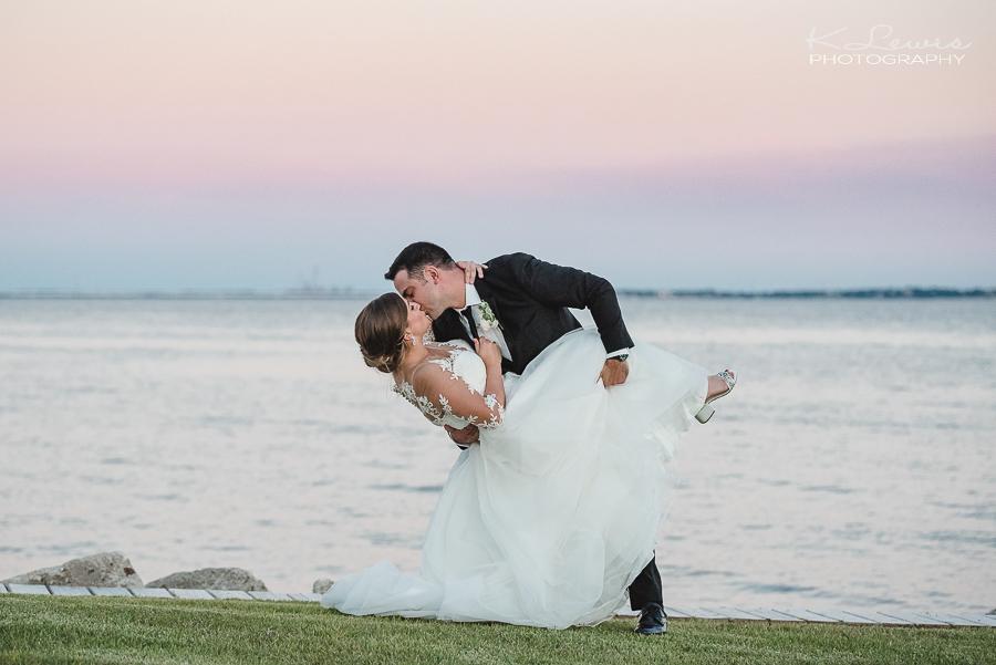 pensacola yacht club wedding photographer pensacola florida