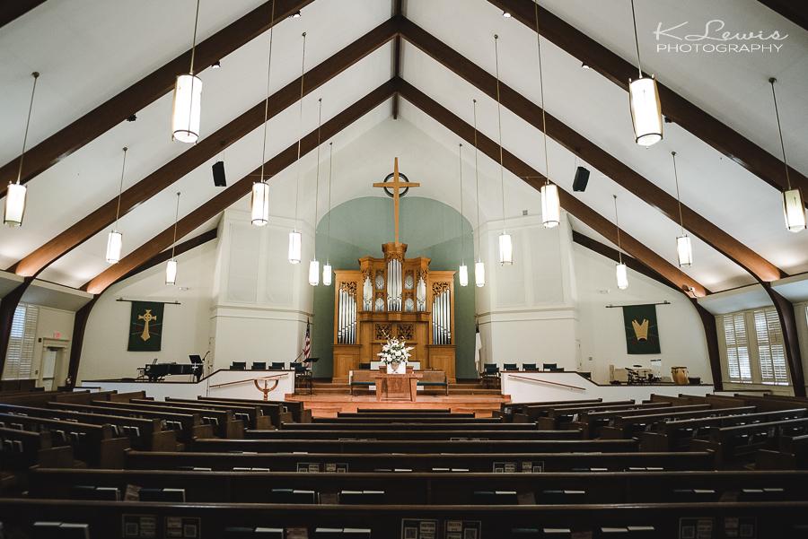 pensacola fl trinity presbyterian church wedding photographer